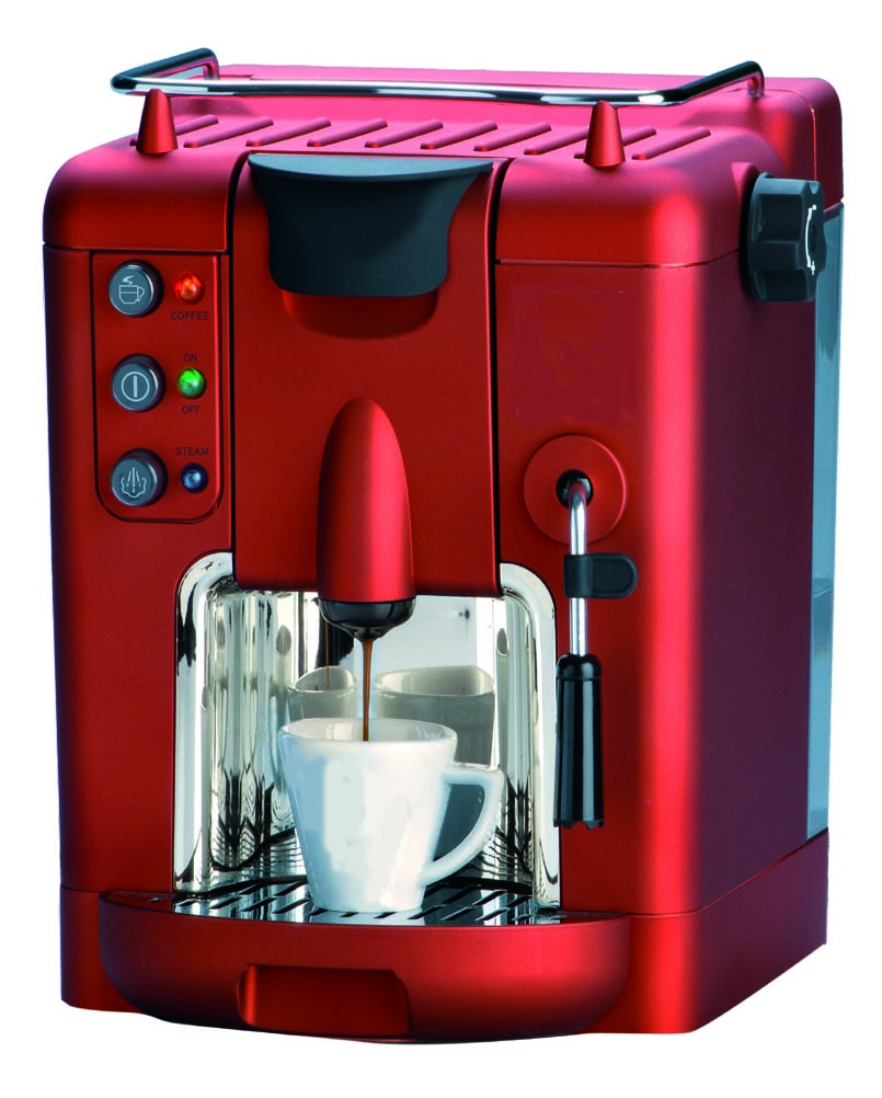 Espresso italico 2000