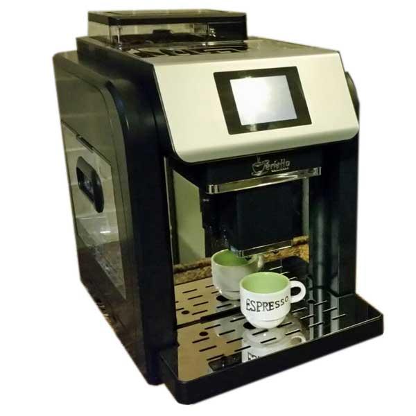 מכונת קפה Perfetto 1210